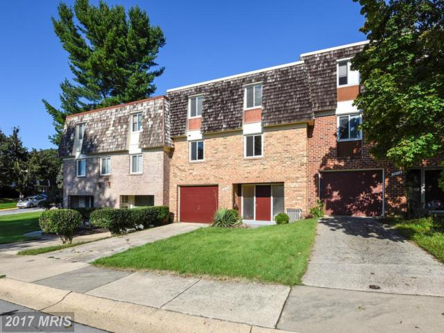 19112 Capehart Drive, Gaithersburg, MD 20886 (#MC10058537) :: Pearson Smith Realty