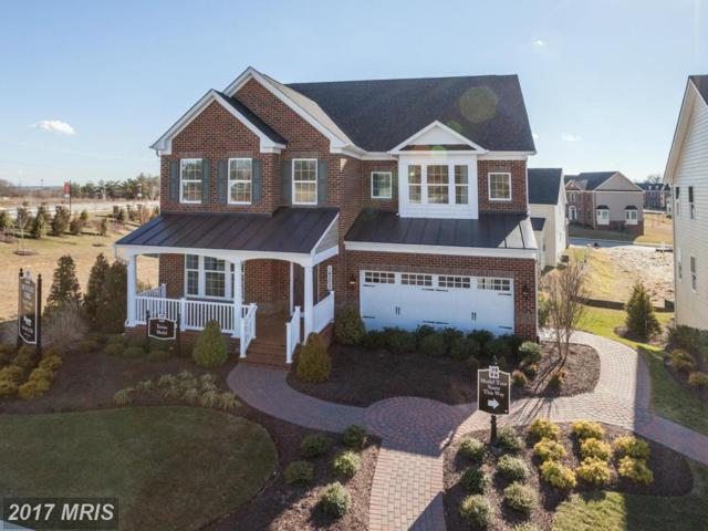 14608 Bentley Park Drive, Burtonsville, MD 20866 (#MC10058581) :: Pearson Smith Realty