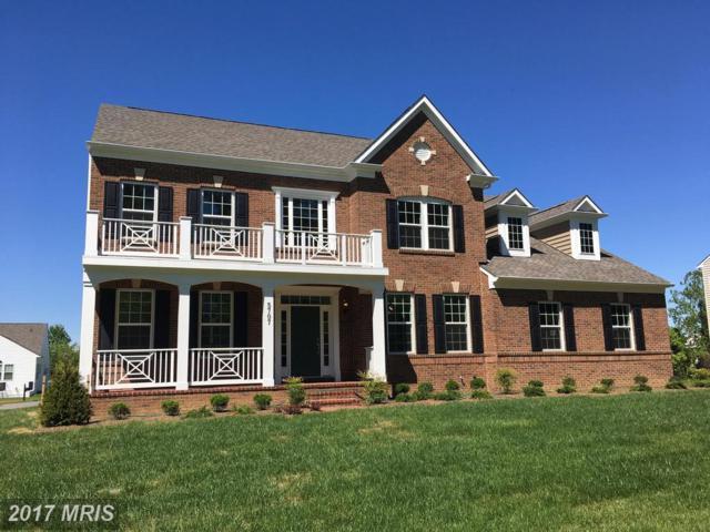 5707 Achille Lane, Rockville, MD 20855 (#MC10060475) :: Dart Homes