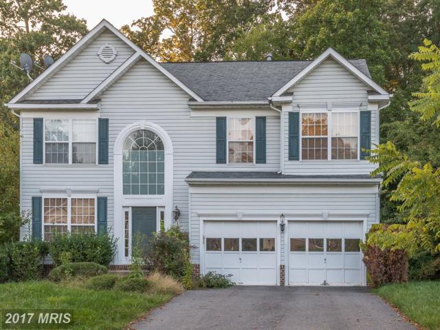 18806 Severn Road, Gaithersburg, MD 20879 (#MC10060499) :: Pearson Smith Realty