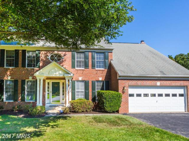 20009 Manor View Terrace, Gaithersburg, MD 20882 (#MC10060547) :: Pearson Smith Realty