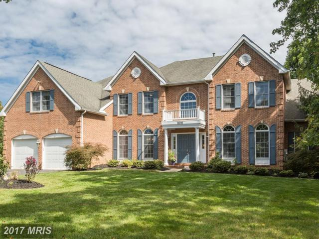 10200 Cross Haven Court, Rockville, MD 20850 (#MC10060746) :: Pearson Smith Realty