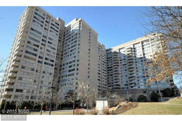 4515 Willard Avenue 620S, Chevy Chase, MD 20815 (#MC10060986) :: The Sky Group