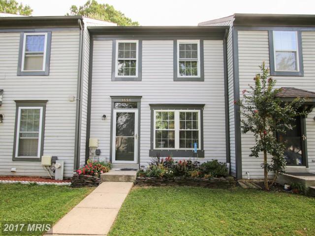 3656 Childress Terrace, Burtonsville, MD 20866 (#MC10061122) :: A-K Real Estate
