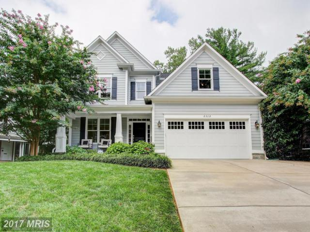 6308 Bannockburn Drive, Bethesda, MD 20817 (#MC10061141) :: LoCoMusings