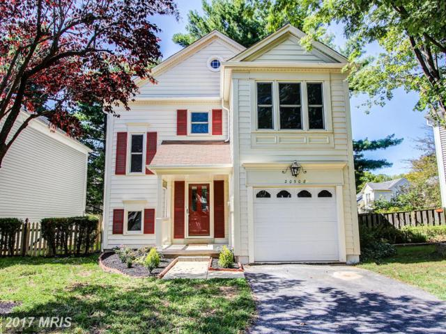 20508 Alderleaf Terrace, Germantown, MD 20874 (#MC10061277) :: Pearson Smith Realty