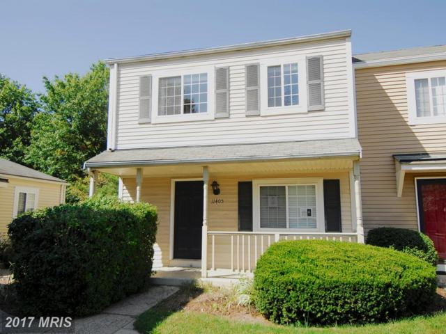 11405 Herefordshire Way, Germantown, MD 20876 (#MC10061308) :: The Maryland Group of Long & Foster