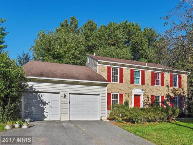 1901 Olivine Court, Silver Spring, MD 20904 (#MC10061502) :: Pearson Smith Realty