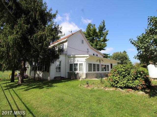 18321 Barnesville Road, Barnesville, MD 20838 (#MC10061622) :: LoCoMusings