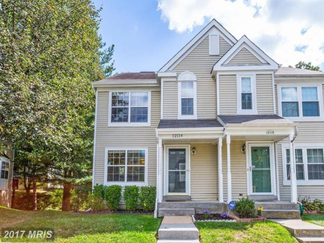12114 Flag Harbor Drive, Germantown, MD 20874 (#MC10061697) :: Pearson Smith Realty
