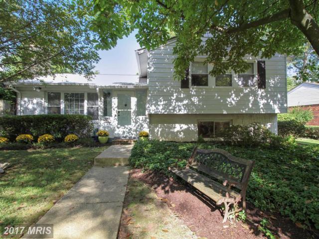 1513 Woodman Avenue, Silver Spring, MD 20902 (#MC10061819) :: Pearson Smith Realty