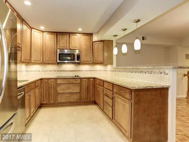 4940 Sentinel Drive 4-201, Bethesda, MD 20816 (#MC10062168) :: The Daniel Register Group