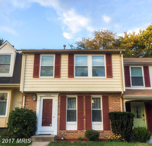 14048 Great Notch Terrace, North Potomac, MD 20878 (#MC10062214) :: Pearson Smith Realty