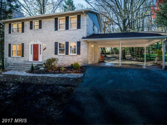 508 Beaumont Road, Silver Spring, MD 20904 (#MC10062489) :: Pearson Smith Realty