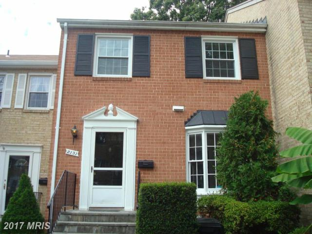 2131 Bucknell Terrace #55, Silver Spring, MD 20902 (#MC10063265) :: Arlington Realty, Inc.