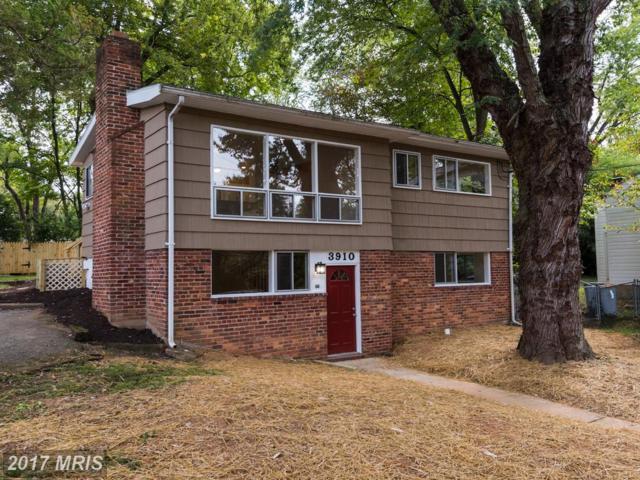 3910 Denfeld Avenue, Kensington, MD 20895 (#MC10063481) :: Five Doors Network