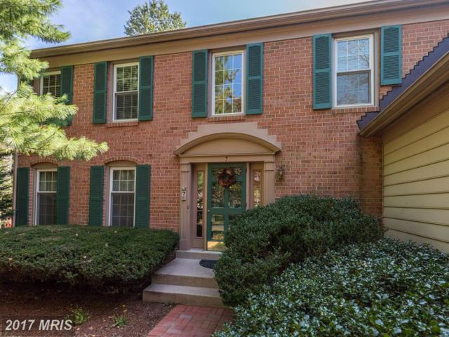 7 Pasture Brook Court, Potomac, MD 20854 (#MC10063495) :: Pearson Smith Realty