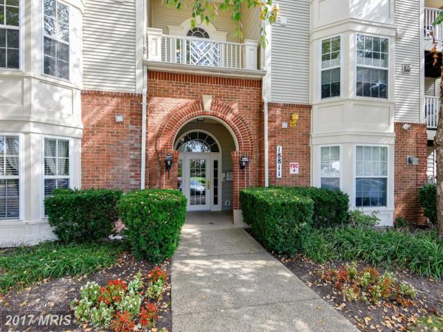 18811 Sparkling Water Drive 5-201, Germantown, MD 20874 (#MC10063909) :: Blackwell Real Estate