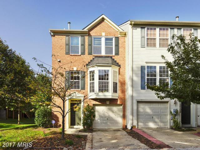 13100 Alpine Drive #2501, Germantown, MD 20874 (#MC10063999) :: The Maryland Group of Long & Foster
