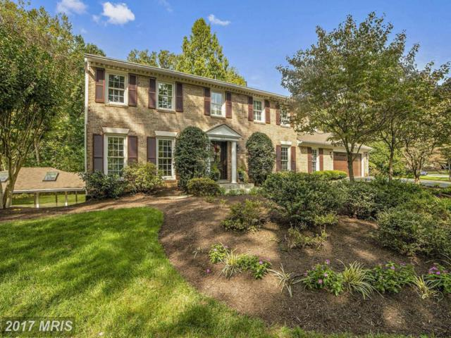 5213 Waterview Drive, Rockville, MD 20853 (#MC10064103) :: The Bob Lucido Team of Keller Williams Integrity