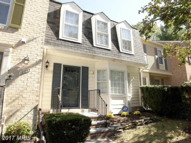 10055 Maple Leaf Drive, Montgomery Village, MD 20886 (#MC10064247) :: Gary Walker at RE/MAX Realty Services