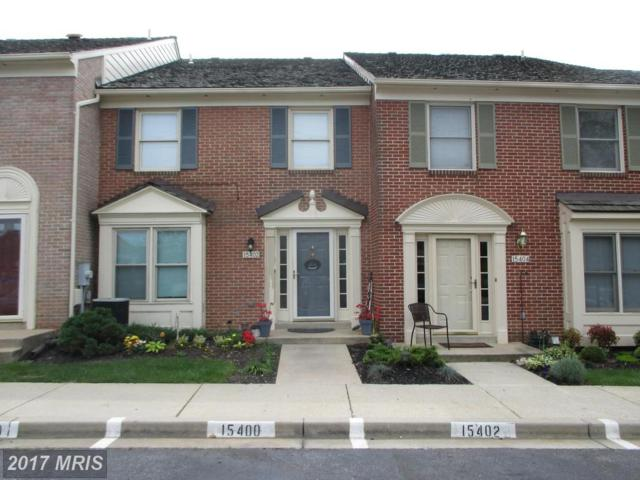 15402 Manor House Terrace, Rockville, MD 20853 (#MC10064416) :: LoCoMusings