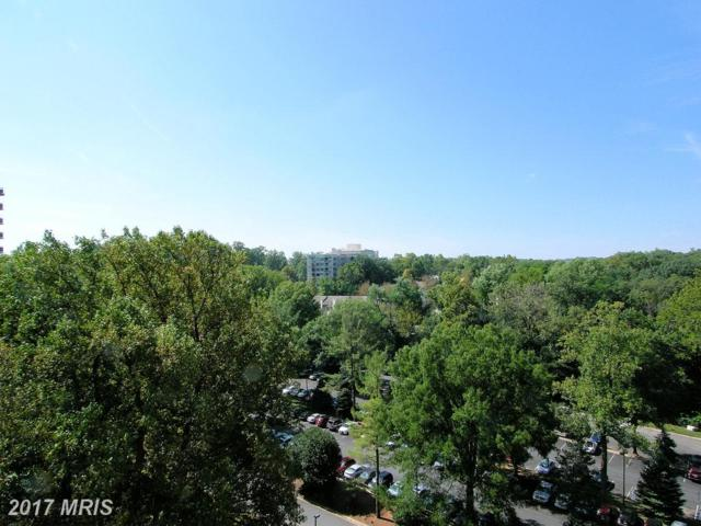 5225 Pooks Hill Road 1209N, Bethesda, MD 20814 (#MC10064612) :: Pearson Smith Realty