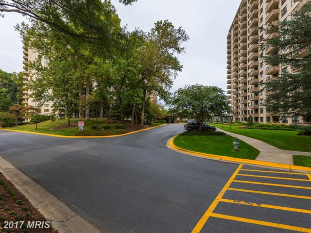 5225 Pooks Hill Rd 812N, Bethesda, MD 20814 (#MC10064613) :: Pearson Smith Realty