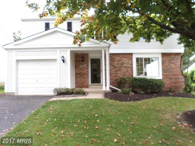 19028 Jamieson Drive, Germantown, MD 20874 (#MC10064714) :: The Maryland Group of Long & Foster