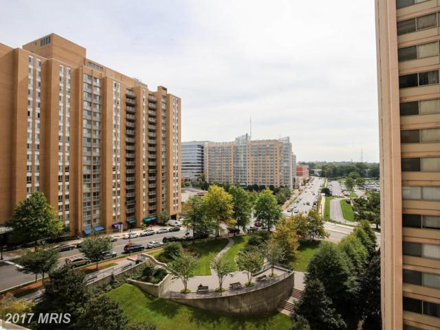 5500 Friendship Boulevard 1411N, Chevy Chase, MD 20815 (#MC10064854) :: The Sky Group