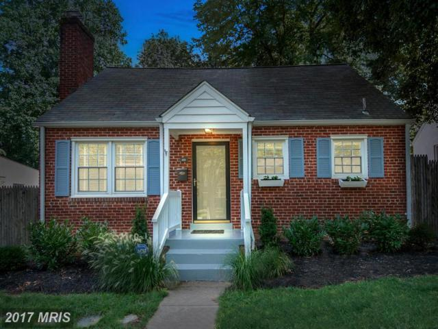 113 Eastmoor Drive, Silver Spring, MD 20901 (#MC10065474) :: ExecuHome Realty