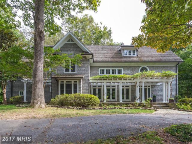 11517 Luvie Court, Potomac, MD 20854 (#MC10065497) :: LoCoMusings