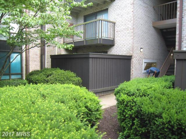 10020 Stedwick Road #201, Gaithersburg, MD 20886 (#MC10065827) :: Pearson Smith Realty
