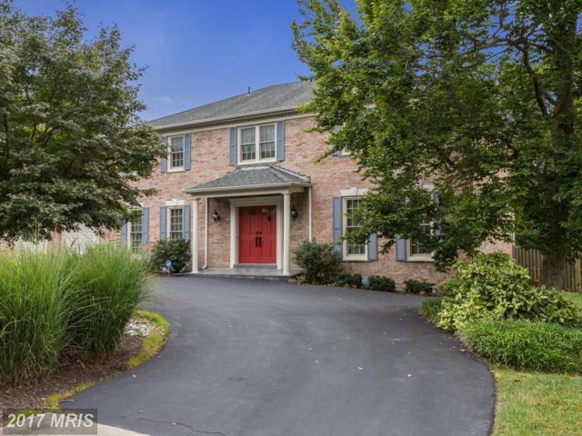 9917 Hall Road, Potomac, MD 20854 (#MC10066632) :: Pearson Smith Realty