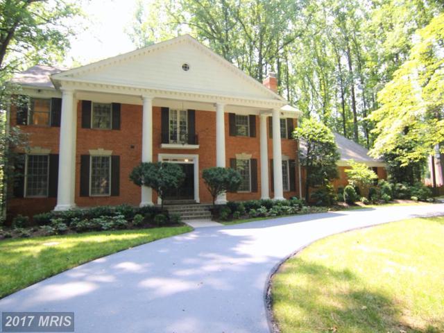 10105 Garden Way, Potomac, MD 20854 (#MC10067094) :: LoCoMusings