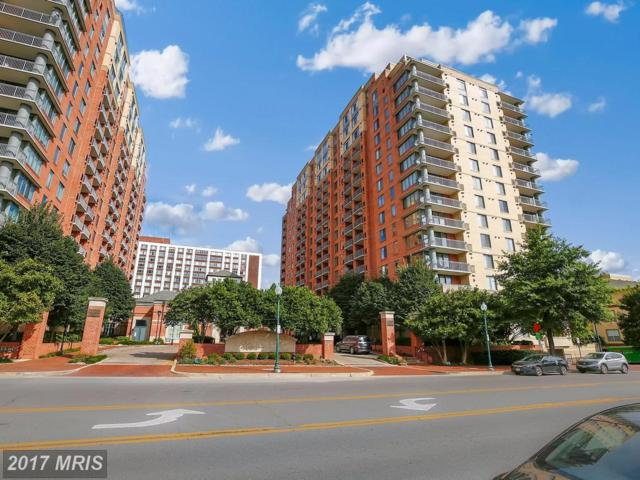 11710 Old Georgetown Road #402, North Bethesda, MD 20852 (#MC10067549) :: Pearson Smith Realty
