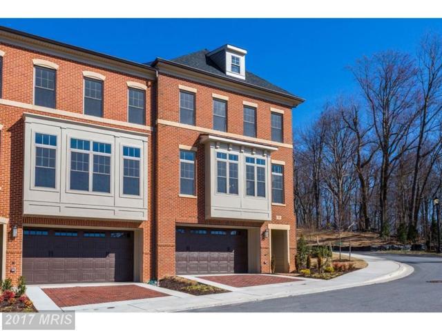 131 Bytham Ridge Lane, Potomac, MD 20854 (#MC10067562) :: LoCoMusings