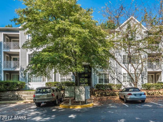 20402 Shore Harbour Drive 2-K, Germantown, MD 20874 (#MC10067793) :: Pearson Smith Realty