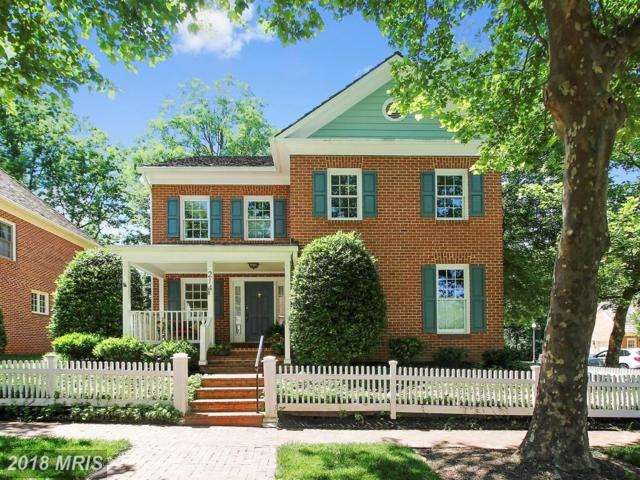 214 Holmard Street, Gaithersburg, MD 20878 (#MC10067977) :: Dart Homes