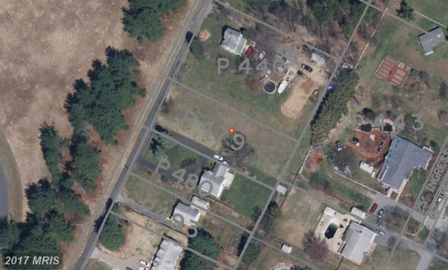 15711 Oursler Road, Burtonsville, MD 20866 (#MC10068569) :: LoCoMusings