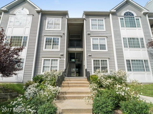 20406 Shore Harbour Drive 4-N, Germantown, MD 20874 (#MC10070205) :: Pearson Smith Realty