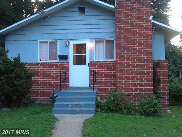 10106 Dickens Avenue, Bethesda, MD 20814 (#MC10071497) :: LoCoMusings