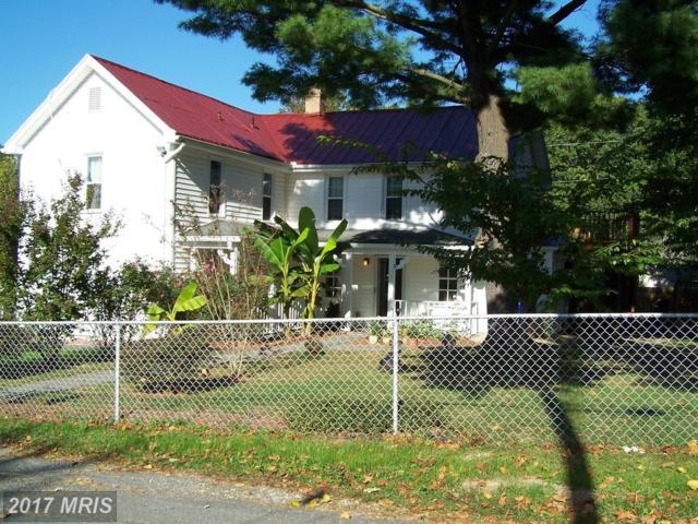 3720 Bell Road, Burtonsville, MD 20866 (#MC10071932) :: LoCoMusings