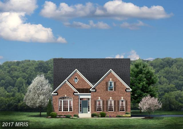 19214 Abbey Manor Drive, Brookeville, MD 20833 (#MC10072259) :: LoCoMusings