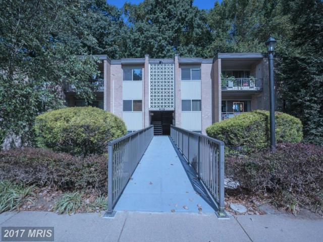 5103 Crossfield Court #340, Rockville, MD 20852 (#MC10072410) :: Pearson Smith Realty