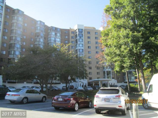 15101 Interlachen Drive 1-206, Silver Spring, MD 20906 (#MC10073192) :: LoCoMusings