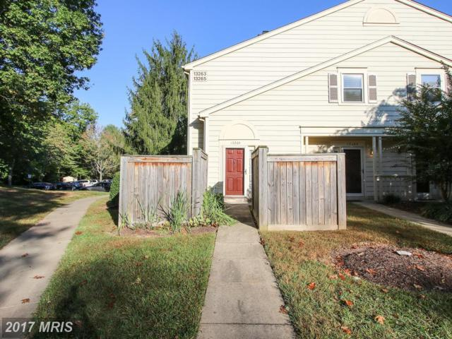13265 Meander Cove Drive #121, Germantown, MD 20874 (#MC10073373) :: Dart Homes