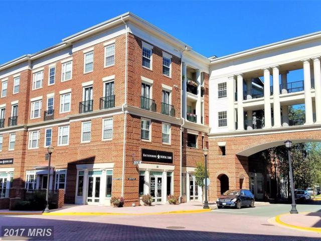 8 Granite Place #264, Gaithersburg, MD 20878 (#MC10073782) :: LoCoMusings
