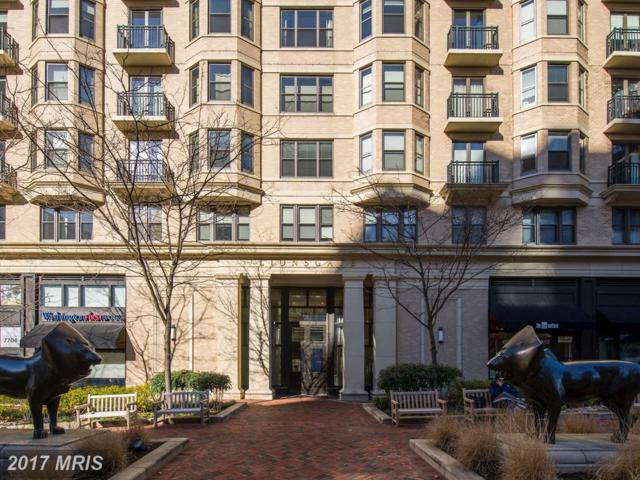 7710 Woodmont Avenue #507, Bethesda, MD 20814 (#MC10074932) :: Pearson Smith Realty