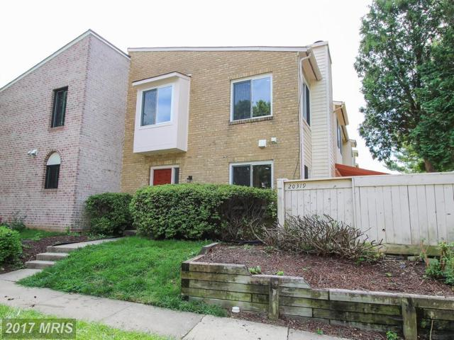 20319 Grazing Way, Montgomery Village, MD 20886 (#MC10075356) :: Gary Walker at RE/MAX Realty Services